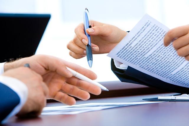 שוכרים דירה: שימו לב לפרטי החוזה!