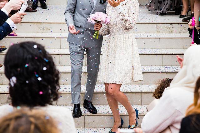 באילו דרכים ניתן להתחתן בישראל?