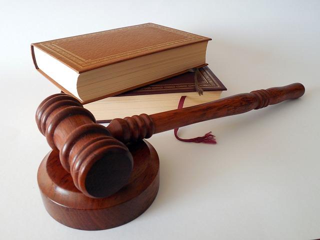 פוליטיקה ומשפטים