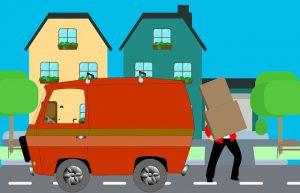 פינוי דירה שכורה