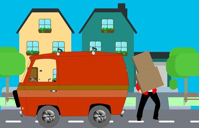 5 טיפים לפני פינוי דירה שכורה