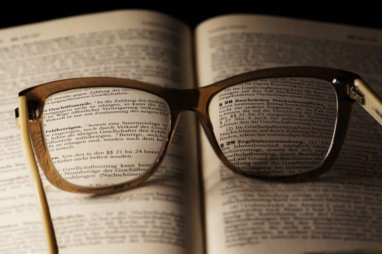 10 סיבות טובות ללכת ללמוד משפטים
