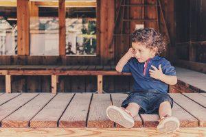תביעת נכות עבור ילד נכה