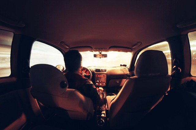 חוקי רכב