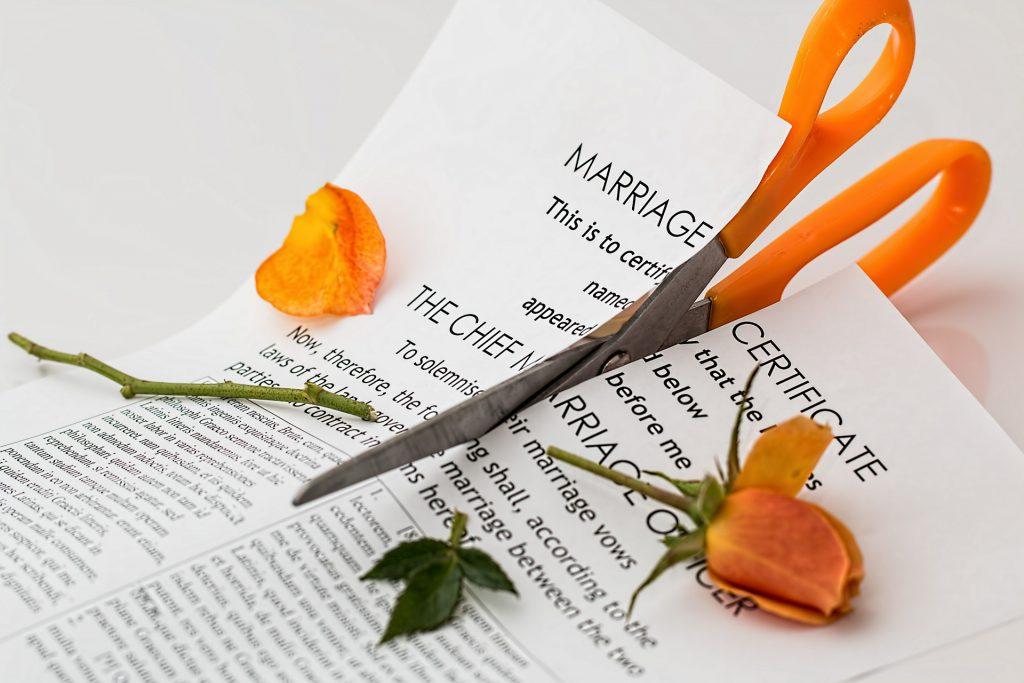 מהו- גישור גירושין