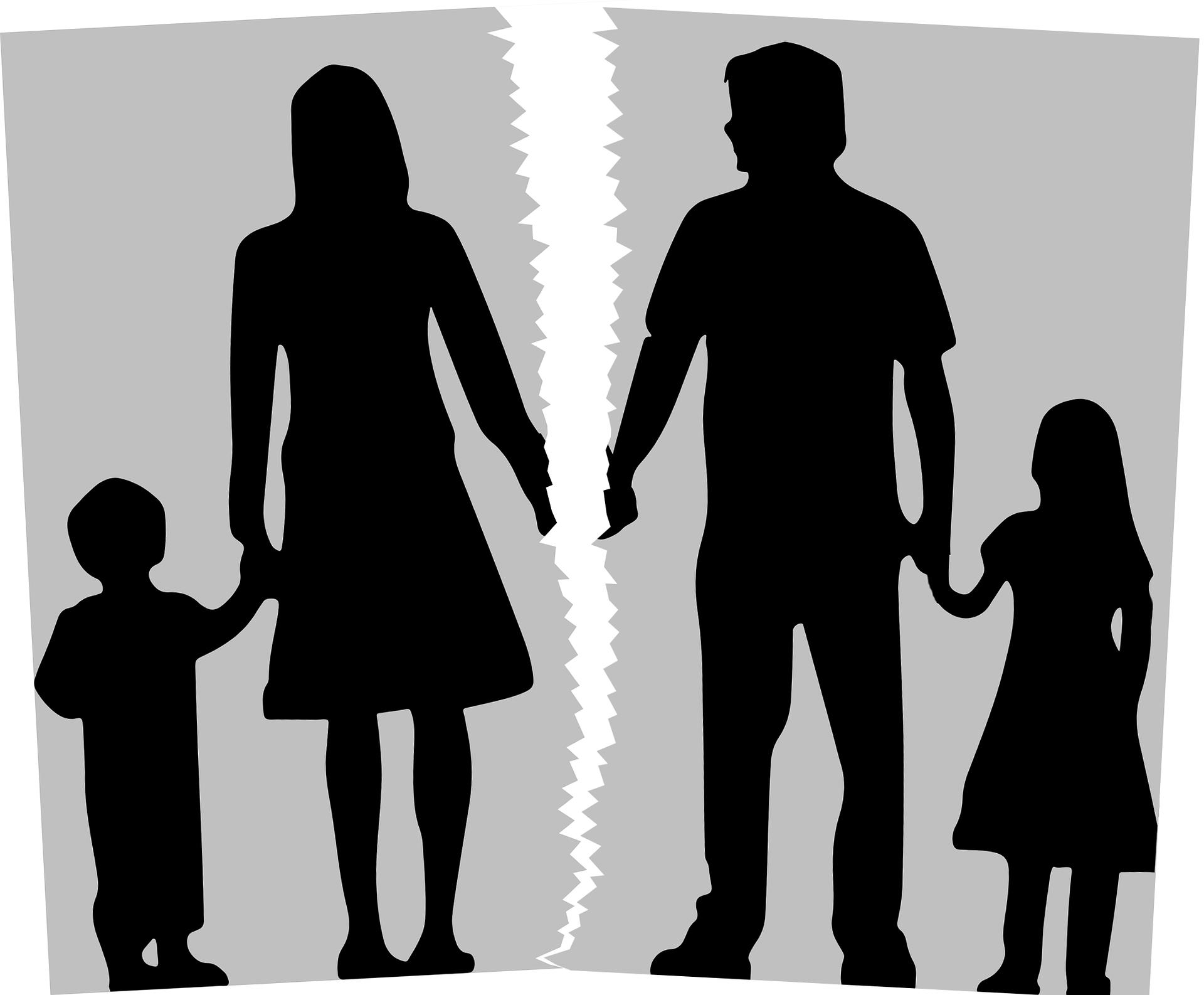 מהו גישור גירושין?